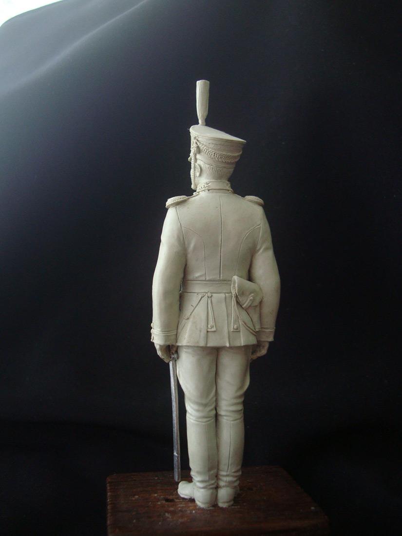 Скульптура: Гвардейский сапер, 1913 , фото #3