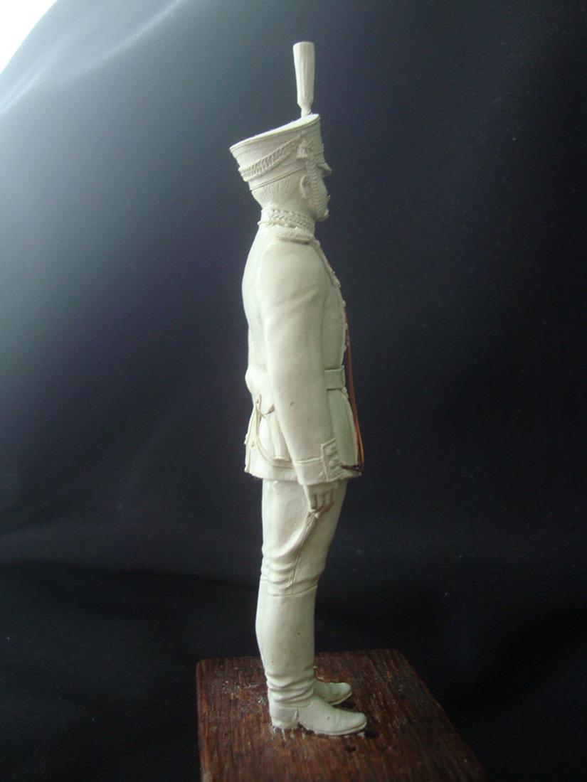 Скульптура: Гвардейский сапер, 1913 , фото #4