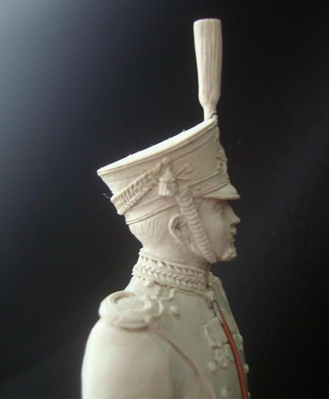 Скульптура: Гвардейский сапер, 1913 , фото #5