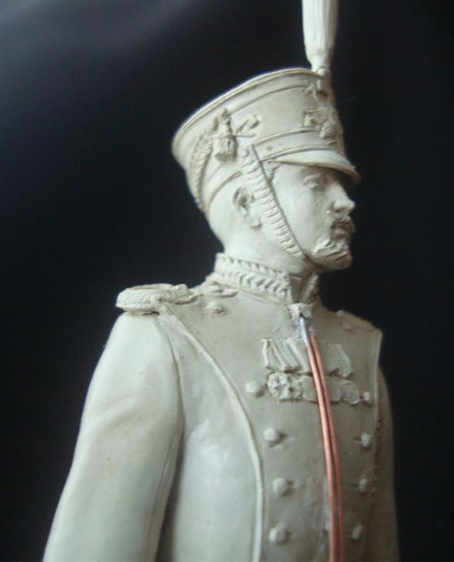 Скульптура: Гвардейский сапер, 1913 , фото #6