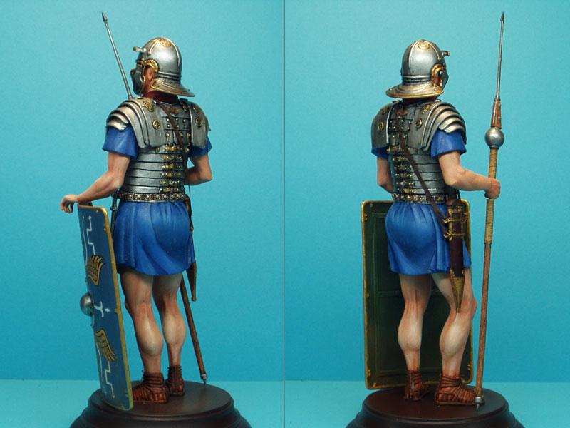 обмундирование римского легионера фото личное