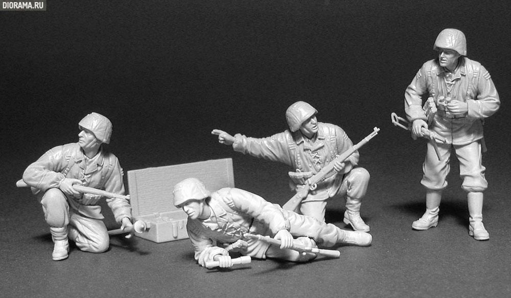 Обзоры: Hohenstaufen Division, Normandy 1944, фото #5