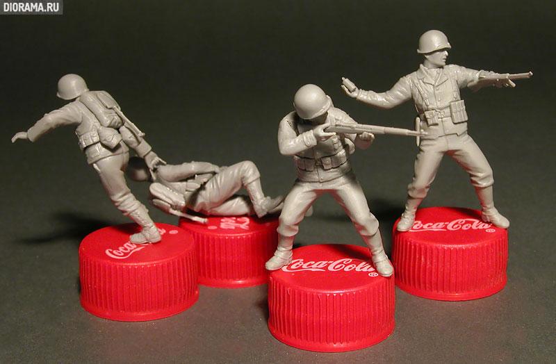 Обзоры: U.S. Infantry 1944, фото #5