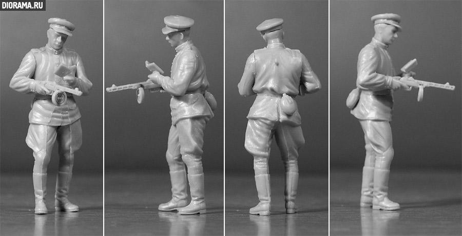 Обзоры: Войска НКВД, фото #1