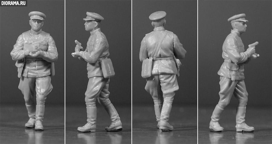 Обзоры: Войска НКВД, фото #2