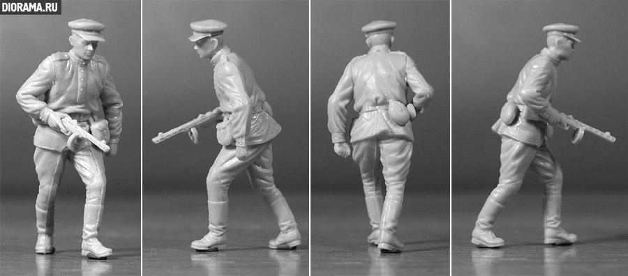 Обзоры: Войска НКВД, фото #3