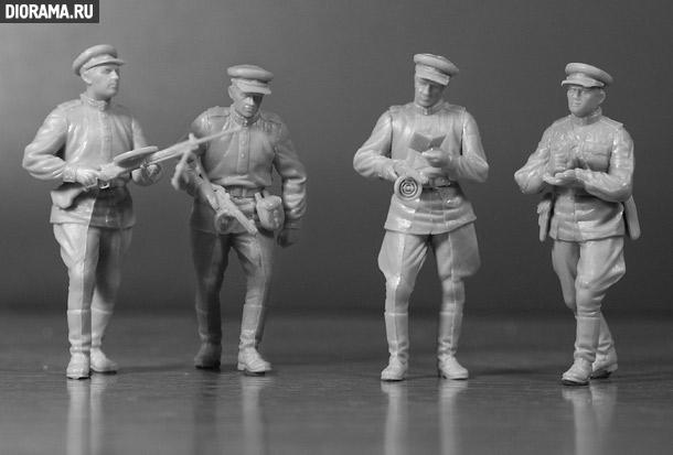 Обзоры: Войска НКВД