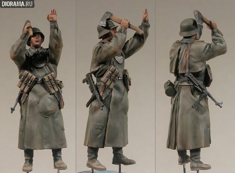 Обзоры: Немецкие фельджандармы, фото #10