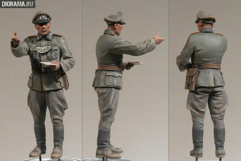 Обзоры: Немецкие фельджандармы, фото #7