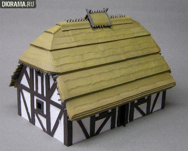 Обзоры: Дом с соломенной крышей