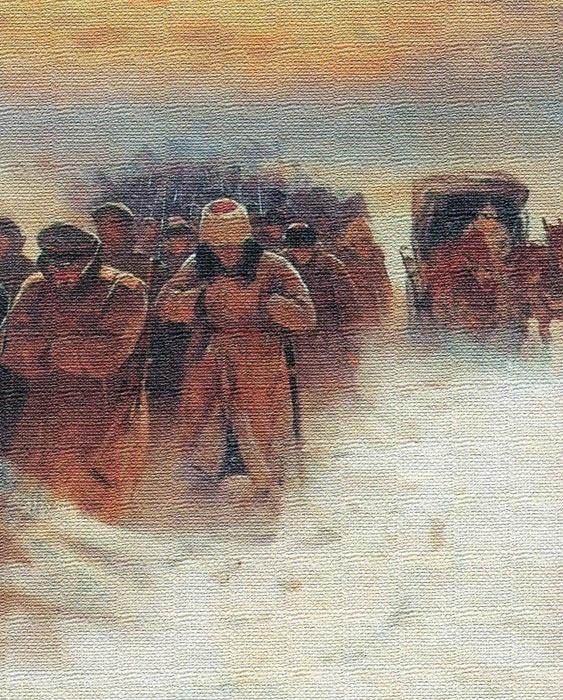 Обзоры: 17-й Донской казачий генерала Бакланова полк. Часть 2, фото #23
