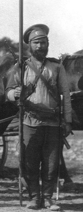 Обзоры: 17-й Донской казачий генерала Бакланова полк. Часть 2, фото #29