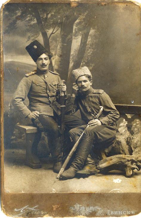 Обзоры: 17-й Донской казачий генерала Бакланова полк. Часть 2, фото #30