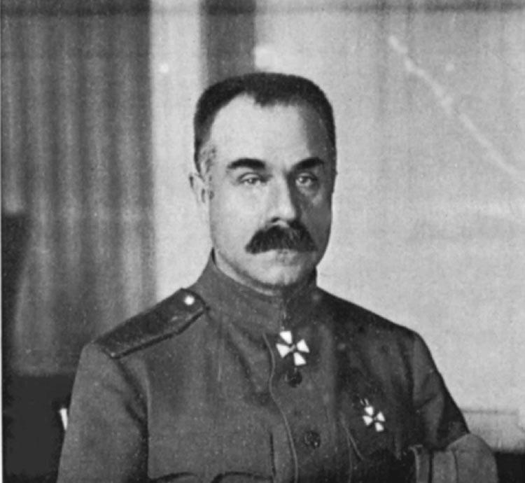 Обзоры: 17-й Донской казачий генерала Бакланова полк. Часть 2, фото #44