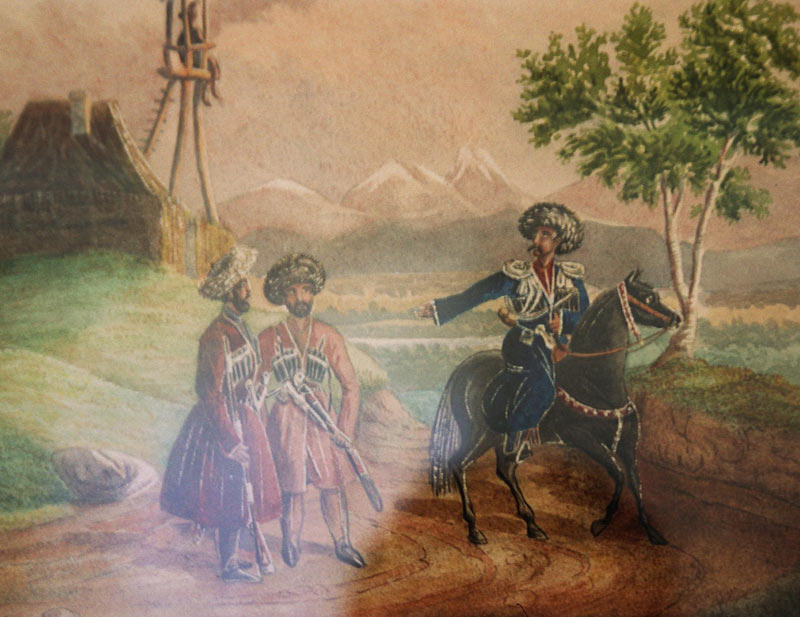 Обзоры: 17-й Донской казачий генерала Бакланова полк. Часть 2, фото #48