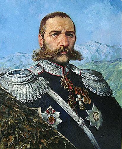 Обзоры: 17-й Донской казачий генерала Бакланова полк. Часть 2, фото #52