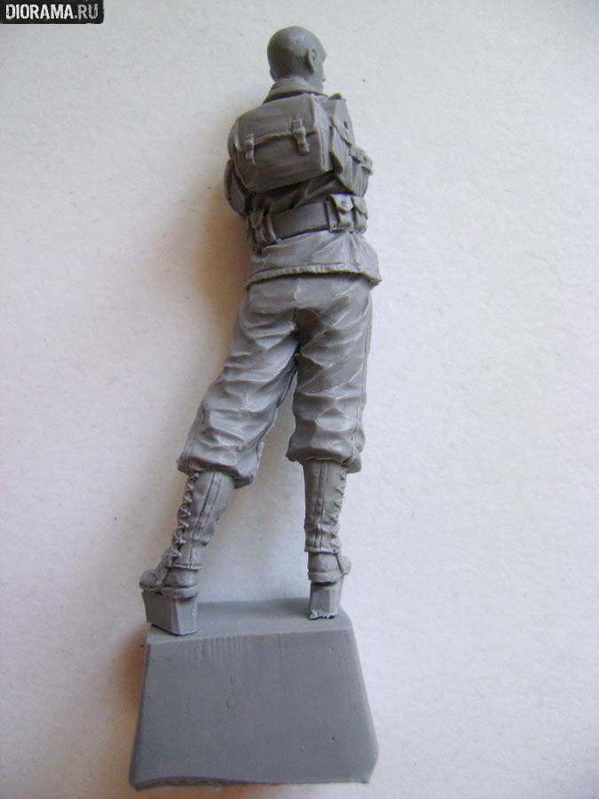 Обзоры: Рядовой 327-го пехотно-планерного полка, фото #3