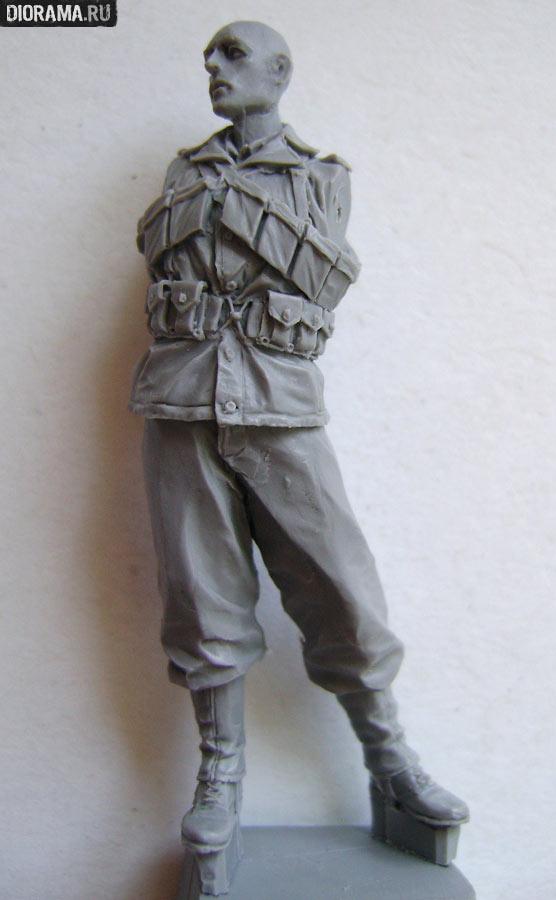 Обзоры: Рядовой 327-го пехотно-планерного полка, фото #4
