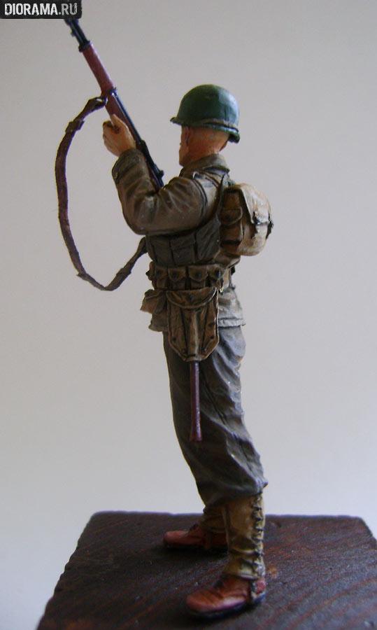 Обзоры: Рядовой 327-го пехотно-планерного полка, фото #6