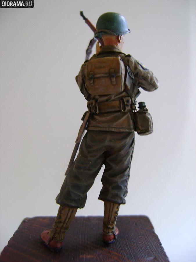 Обзоры: Рядовой 327-го пехотно-планерного полка, фото #7