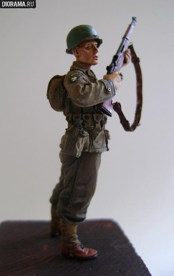 Обзоры: Рядовой 327-го пехотно-планерного полка, фото #8