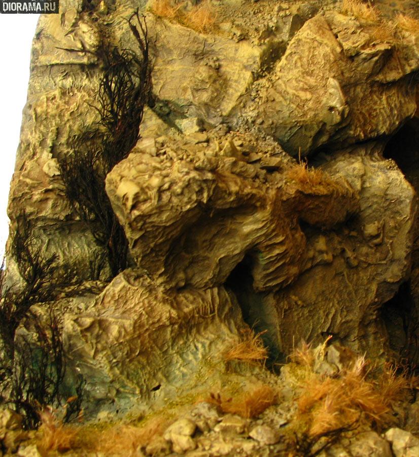 История одной работы: Перевал Клухорский, высота 1360., фото #25