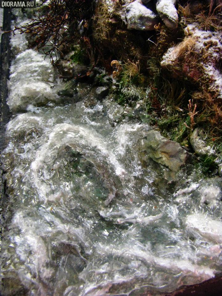 История одной работы: Перевал Клухорский, высота 1360., фото #46