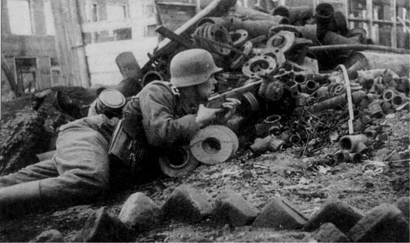 История одной работы: Сталинград – Берлин: как это делалось, фото #112