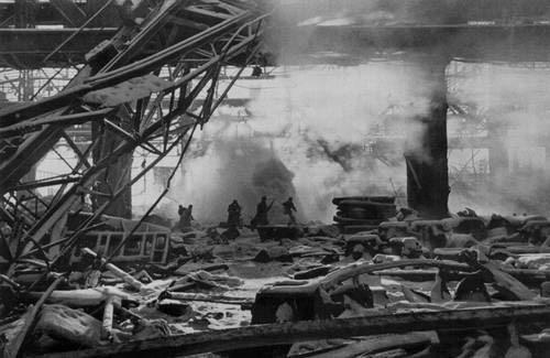 История одной работы: Сталинград – Берлин: как это делалось, фото #113