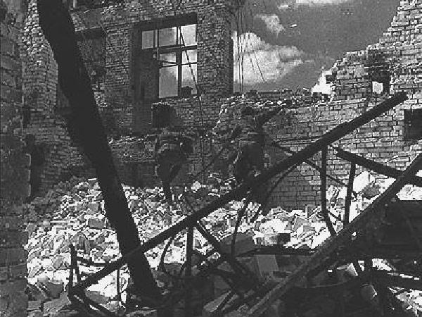 История одной работы: Сталинград – Берлин: как это делалось, фото #115
