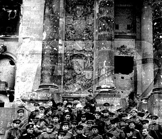История одной работы: Сталинград – Берлин: как это делалось, фото #121