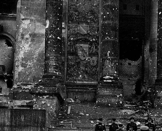 История одной работы: Сталинград – Берлин: как это делалось, фото #123
