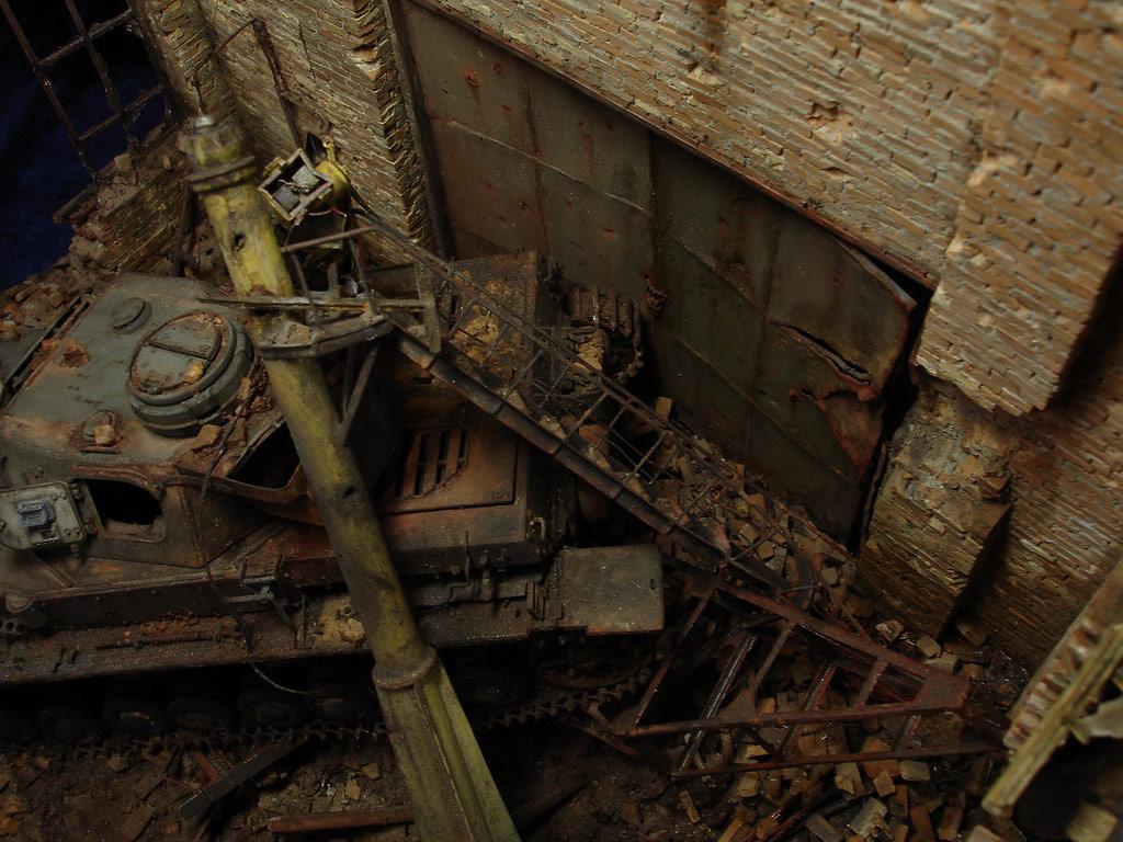 История одной работы: Сталинград – Берлин: как это делалось, фото #14