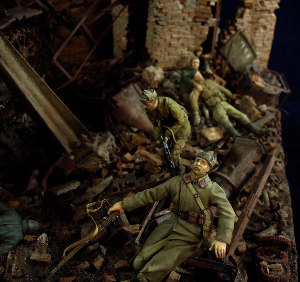 История одной работы: Сталинград – Берлин: как это делалось, фото #18