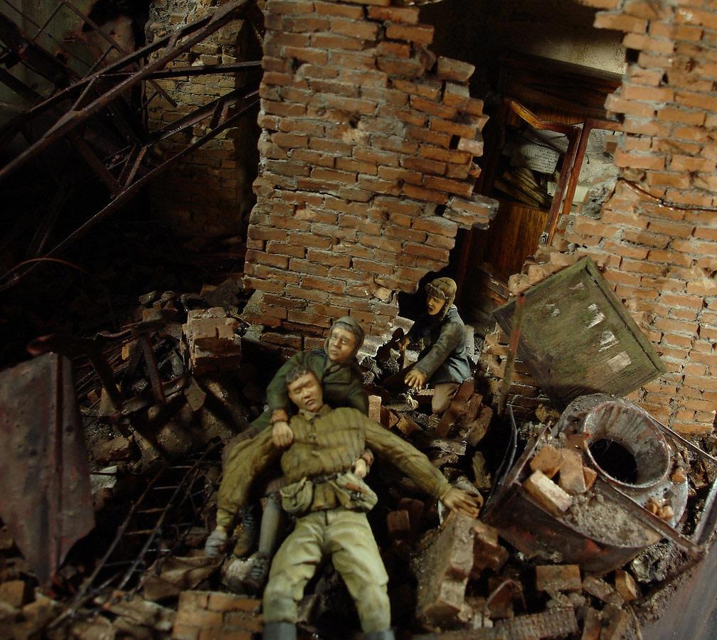 История одной работы: Сталинград – Берлин: как это делалось, фото #21