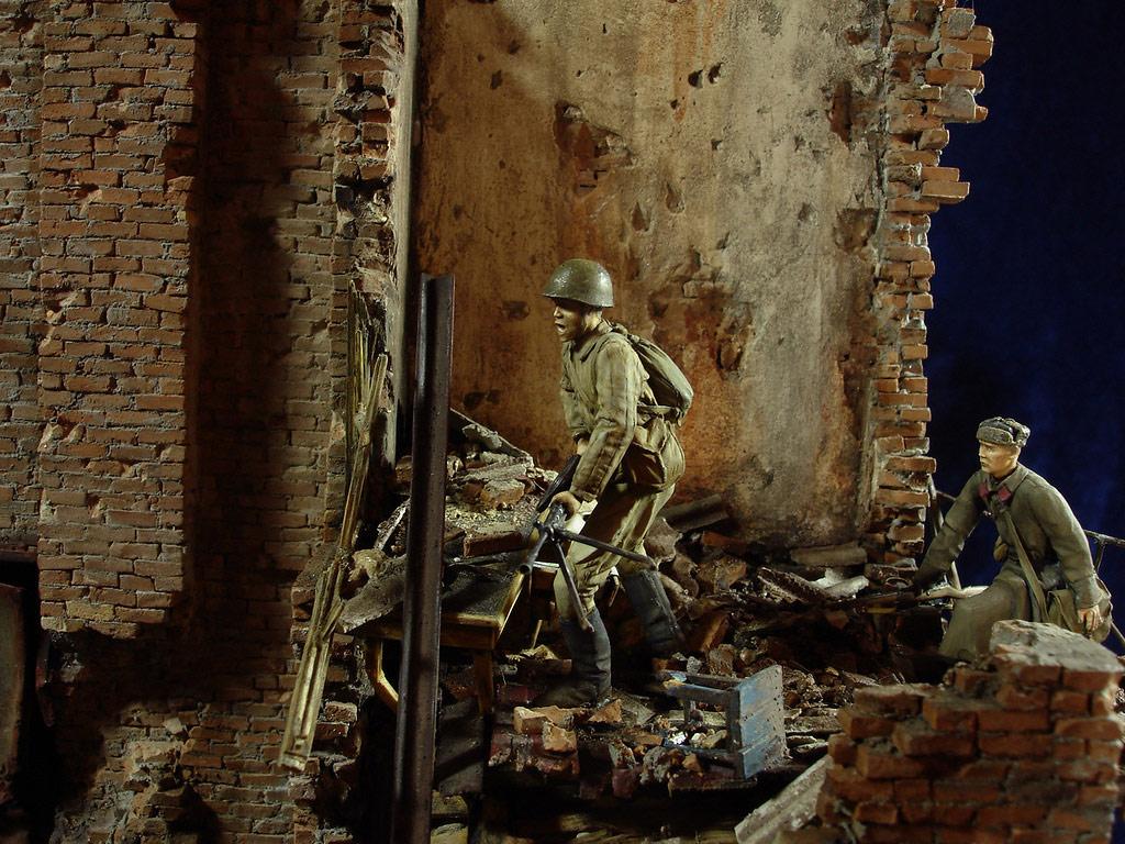 История одной работы: Сталинград – Берлин: как это делалось, фото #24
