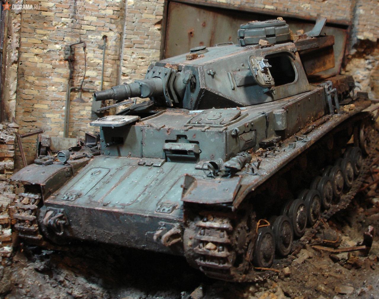 История одной работы: Сталинград – Берлин: как это делалось, фото #242
