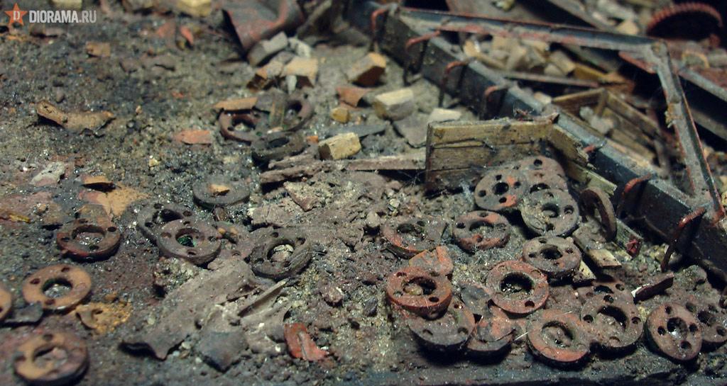 История одной работы: Сталинград – Берлин: как это делалось, фото #282