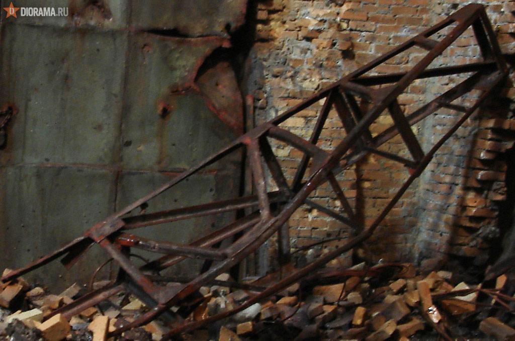 История одной работы: Сталинград – Берлин: как это делалось, фото #283