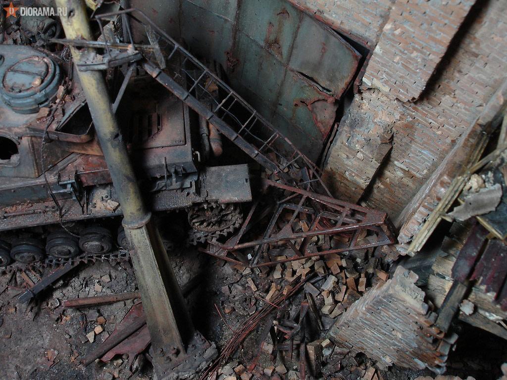 История одной работы: Сталинград – Берлин: как это делалось, фото #284