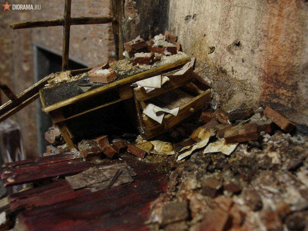 История одной работы: Сталинград – Берлин: как это делалось, фото #293