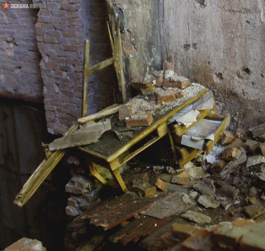 История одной работы: Сталинград – Берлин: как это делалось, фото #294