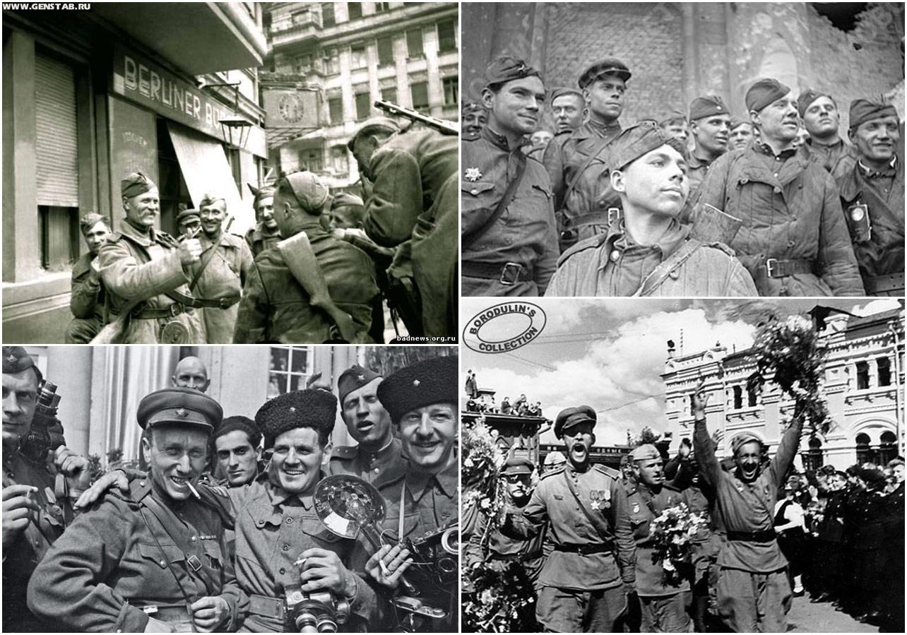 История одной работы: Сталинград – Берлин: как это делалось, фото #357