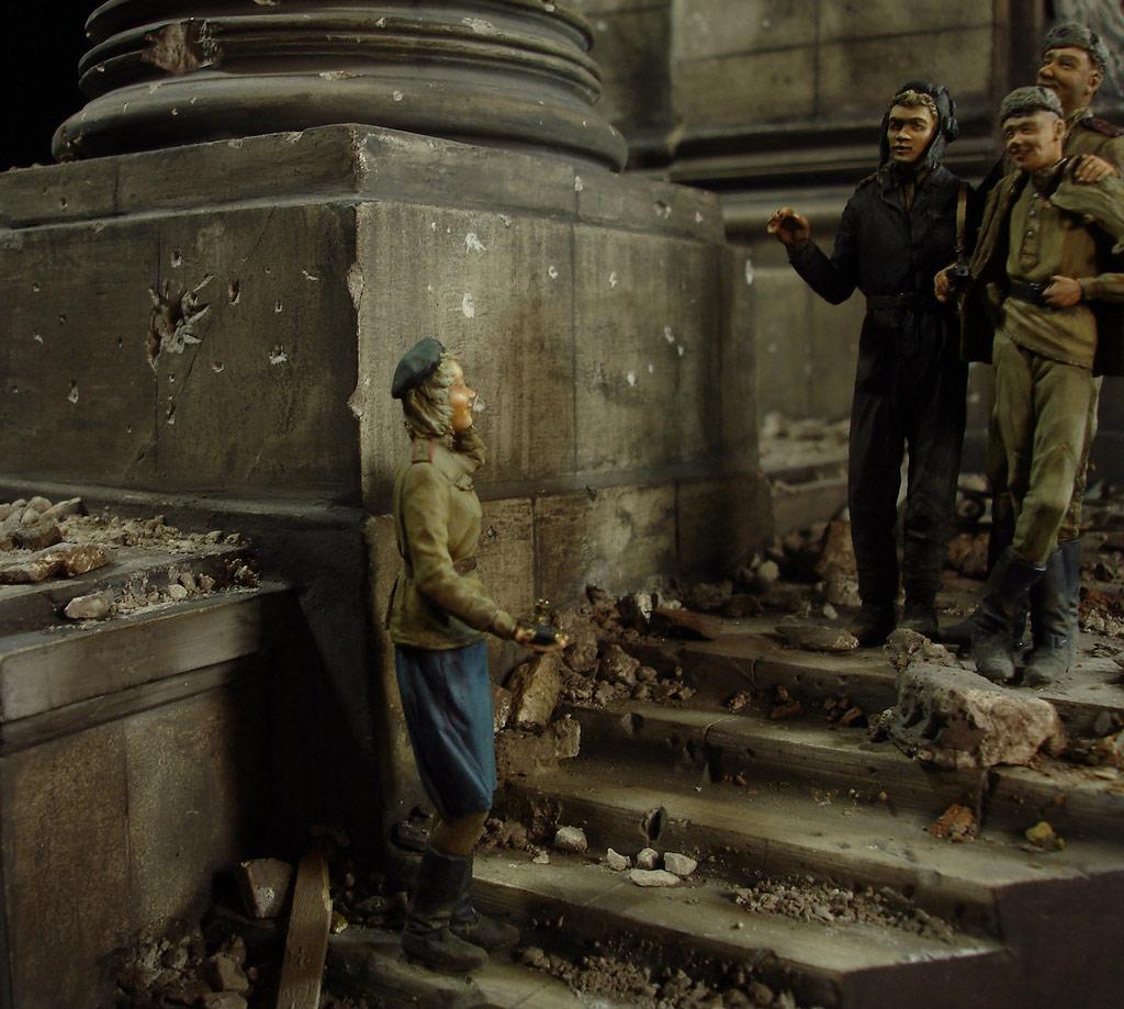 История одной работы: Сталинград – Берлин: как это делалось, фото #36