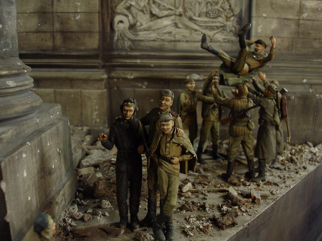 История одной работы: Сталинград – Берлин: как это делалось, фото #38