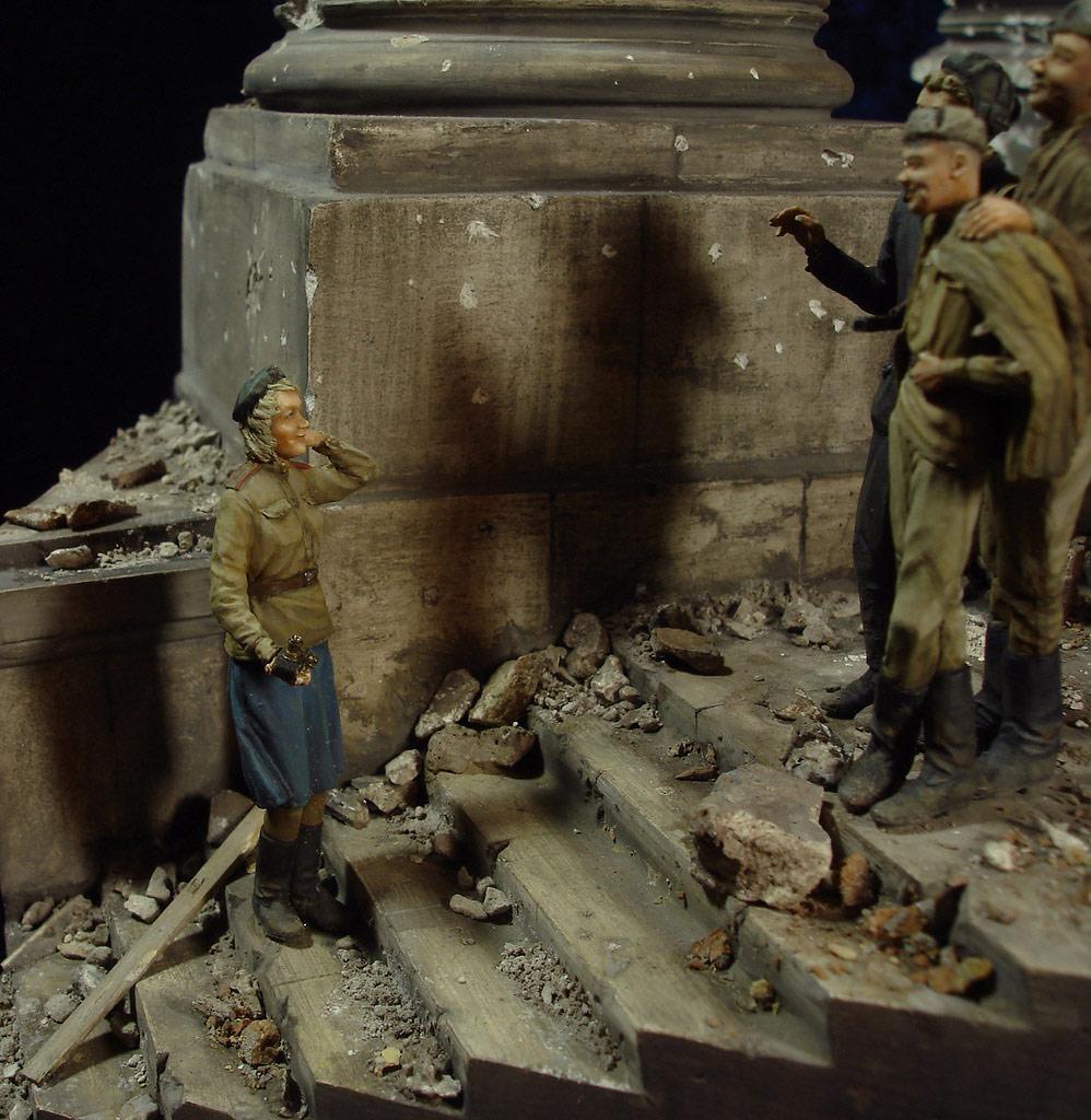 История одной работы: Сталинград – Берлин: как это делалось, фото #43