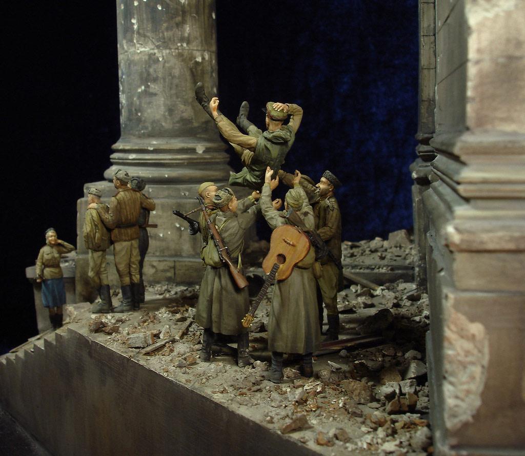История одной работы: Сталинград – Берлин: как это делалось, фото #45