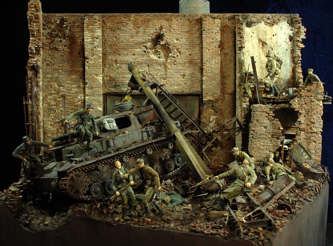 История одной работы: Сталинград – Берлин: как это делалось, фото #5