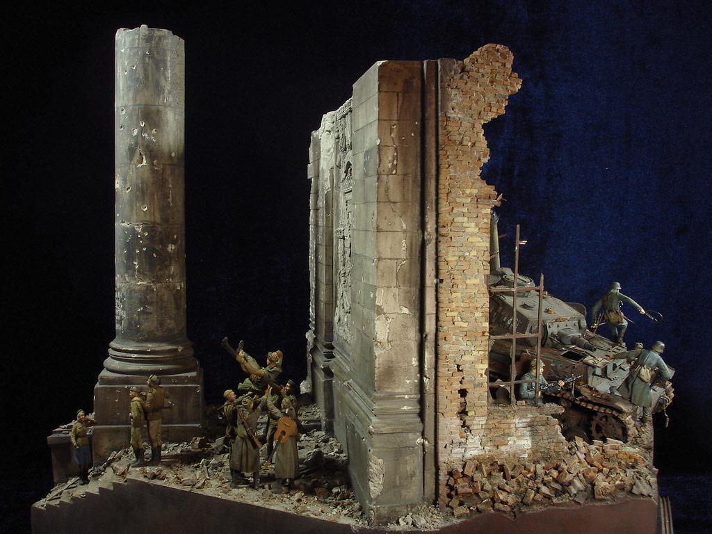История одной работы: Сталинград – Берлин: как это делалось, фото #51