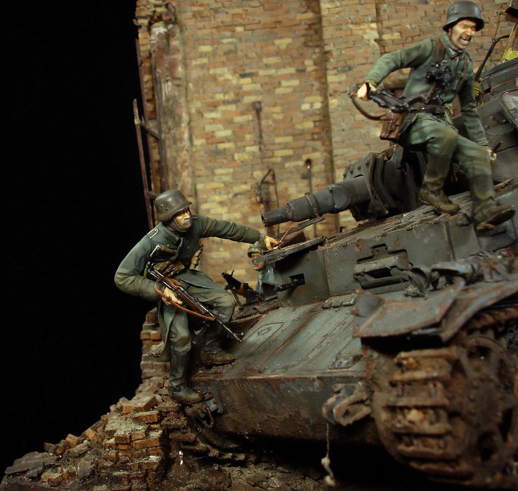 История одной работы: Сталинград – Берлин: как это делалось, фото #9